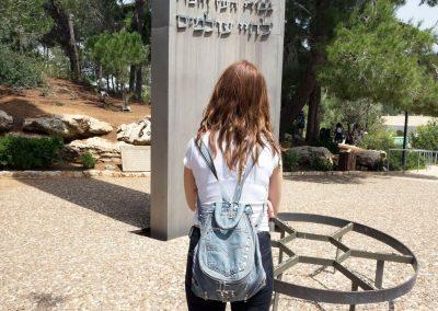 Yom Hashoah (2)