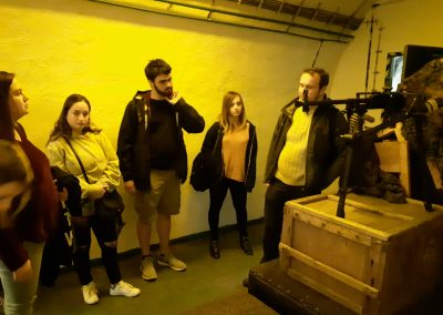 Communism and Nuclear Bunker Tour1