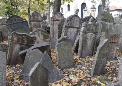 Old Jewish Cemetery1