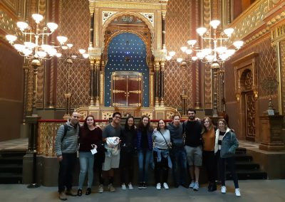 Spanish Synagoge