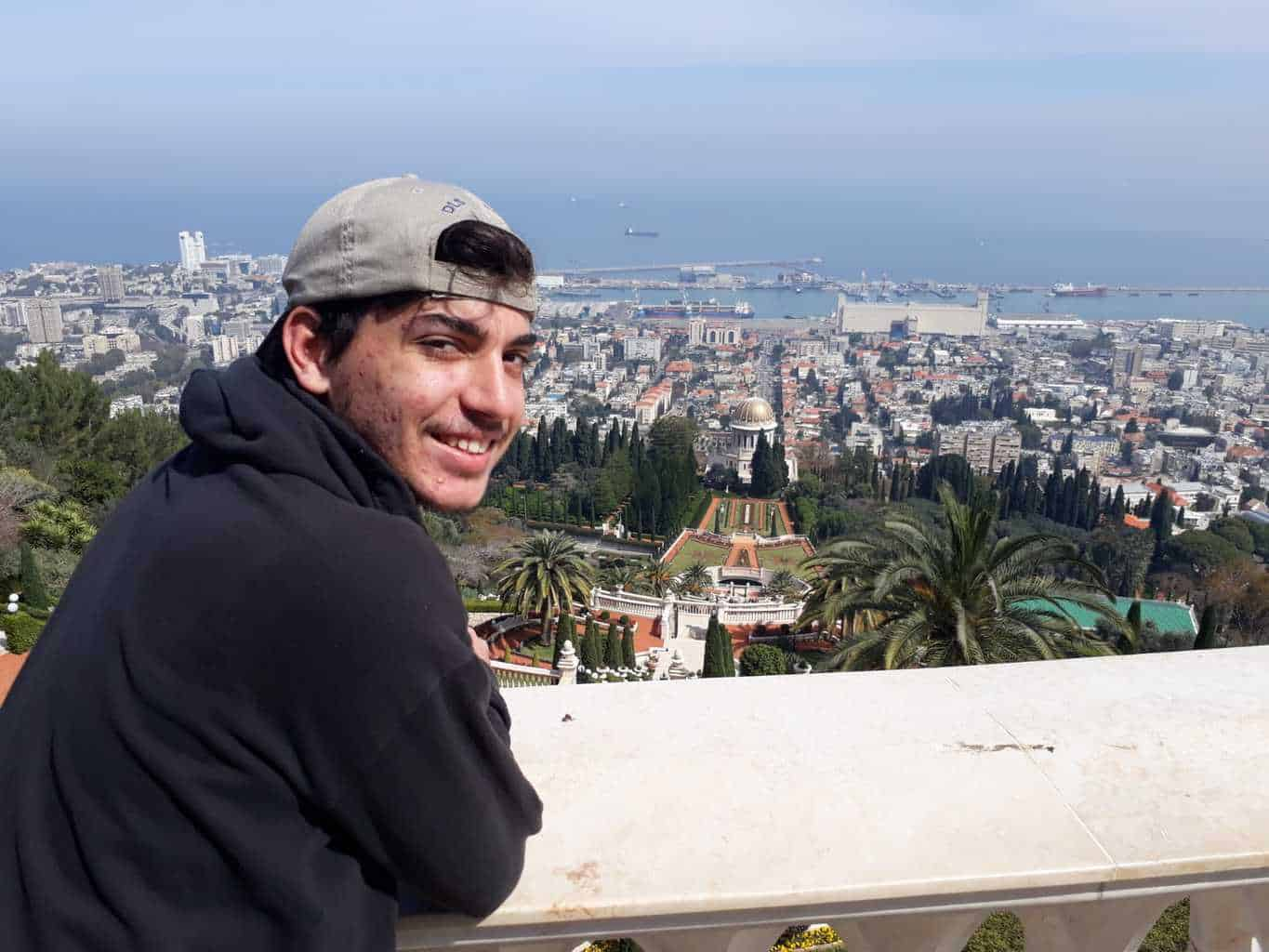 Weekly Updates – Tel Aviv March 17, 2019