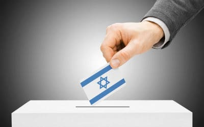 A Quick Guide to Israel's 2019 Elections