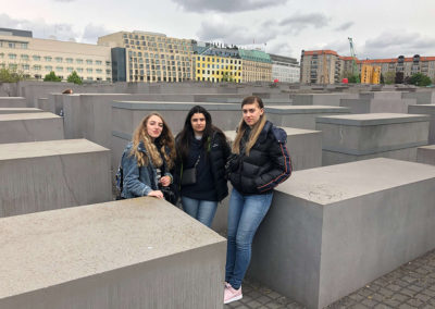Memorial to the Murdered Jews of Europe (2)