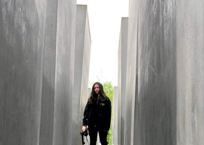 Memorial to the Murdered Jews of Europe (4)