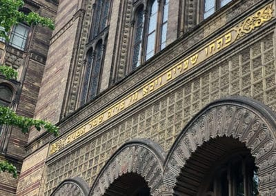 Neue Synagogue (2)