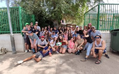 Weekly Updates – Tel Aviv October 19, 2019