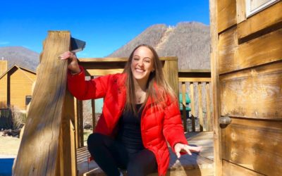 Student of the Week –  Essence Slomianski