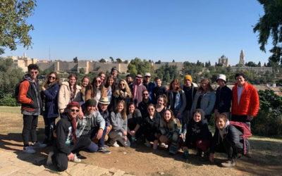 Weekly Updates – Jerusalem November 24, 2019