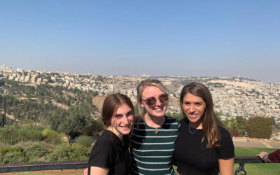Weekly Updates – Jerusalem November 8, 2019