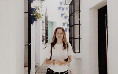 Student of the Week – Raya Holz