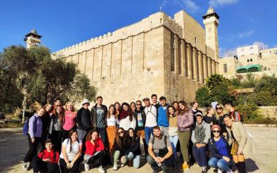 Weekly Updates – Jerusalem December 6, 2019