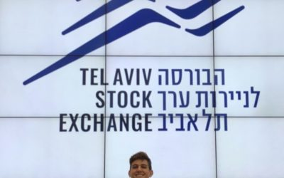 Student of the Week –  Eytan Fainman