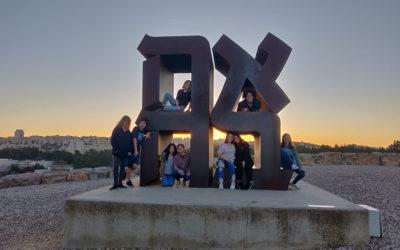 Weekly Updates – Jerusalem March 8, 2020
