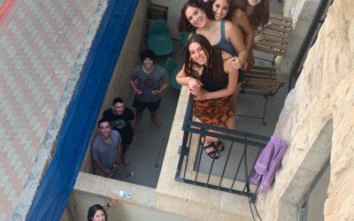 An open letter to the Aardvark Israel community