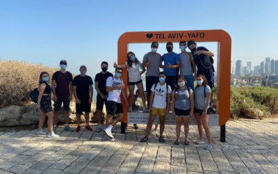 Our Week Under the Tel Aviv Sun – TLV