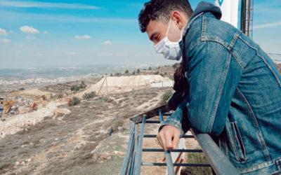 Jerusalem Weekly Letter – November 19