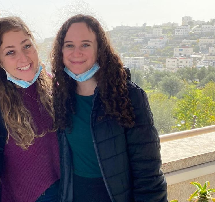 Jerusalem weekly december 10