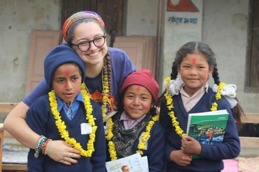 Nepal small