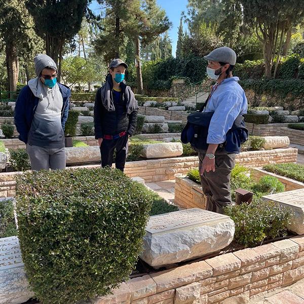 Jerusalem weekly – feb 11, 2021