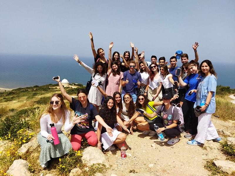 This week in the Rothschild Community - Tel Aviv