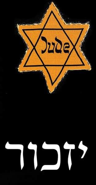 Jude - holocaust