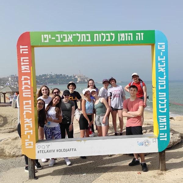 THIS WEEK IN JERUSALEM