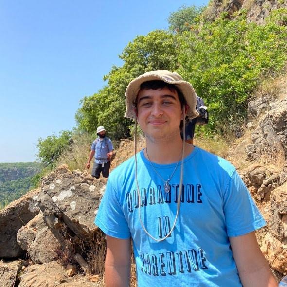 Upper Galilee