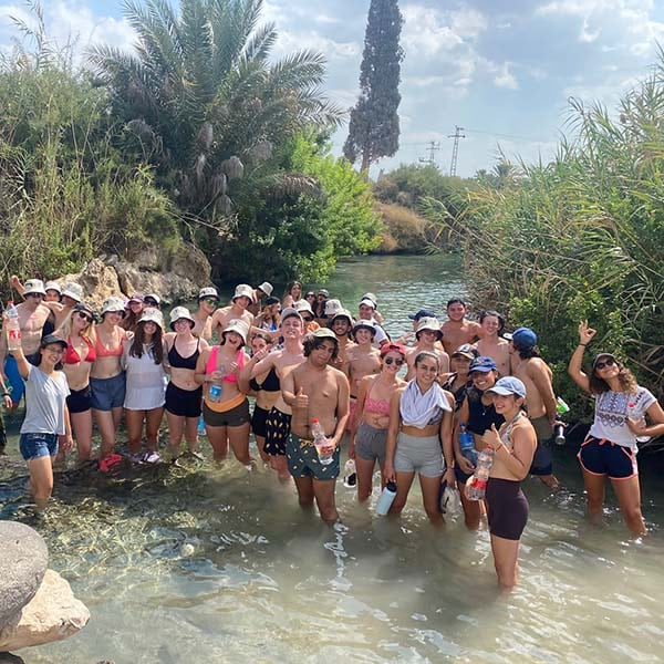 Nachal ha'kibbutzim